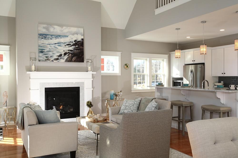 Cortland Interior Photo