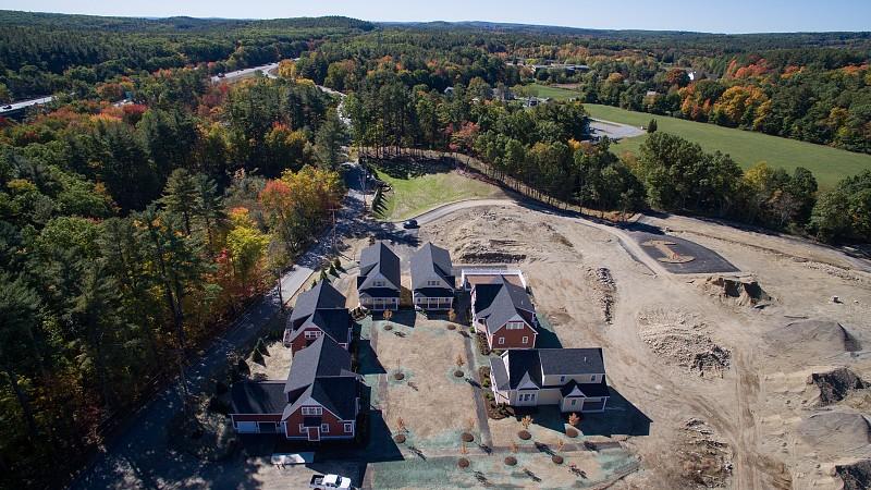 Weston Development Group, Inc., Shrewsbury, Massachusetts